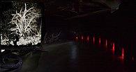 Видеоинсталляция «Вечерняя земля (Часы, Годы, Эры)» 16+
