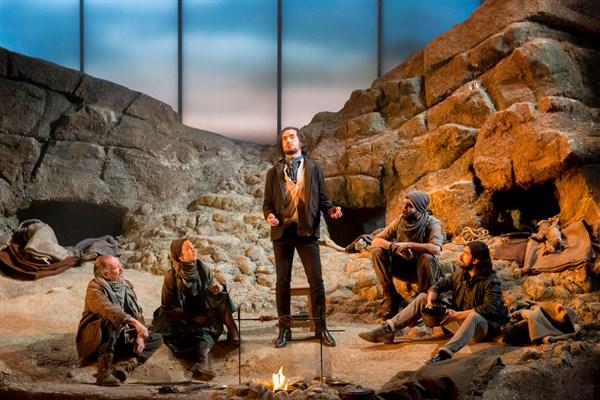 TheatreHD: Человек и сверхчеловек
