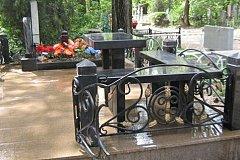 Правила посещения кладбища