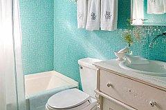 Дизайн маленькой ванной комнаты. Идеи и советы