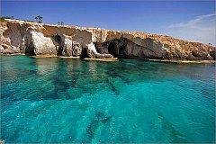 Хорошо на Кипре летом