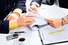 Как оформить кредит под залог бизнеса?