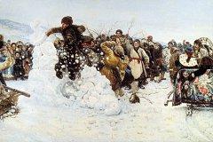 Скоро в Красноярске не будет зимы...