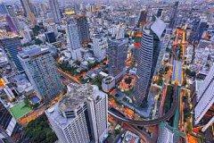 Районы Бангкока. Выбираем где остановиться