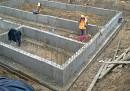 Фундамент монолитная плита в Красноярске и крае фото 6