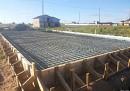 Фундамент монолитная плита в Красноярске и крае фото 3