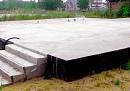 Фундамент монолитная плита в Красноярске и крае фото 4