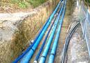 Канализация, водопровод, сантехнические работы под ключ.