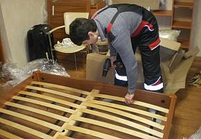 Сборщики мебели