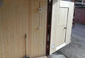 Ремонт гаражей под ключ в Красноярске