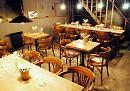 Мебель для баров, кафе и ресторанов фото 2