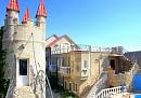 Отдых в Крыму 2018 - Гостевой дом «Лидия» Межводное фото 7