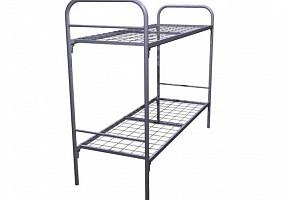Купить кровать металлическую, кровать металлическая цена, кровати металлические двухъярусные для строителей