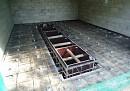 Погреба ремонт, реставрация. Смотровая яма, ремонт фото 3