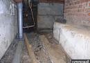 Погреба ремонт, реставрация. Смотровая яма, ремонт фото 2