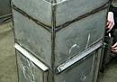 Изготовим бак под воду, емкость в баню из нерж. фото 6