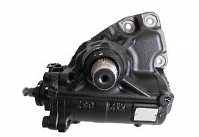 Рулевой редуктор гур isuzu NQR71, NQR75, 4HK1-T