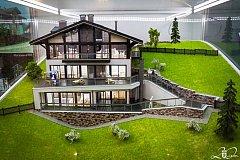 Строительная выставка в 23-ий раз соберет профессионалов отрасли из России и зарубежья