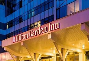 Hilton Garden Inn Красноярск фото 1