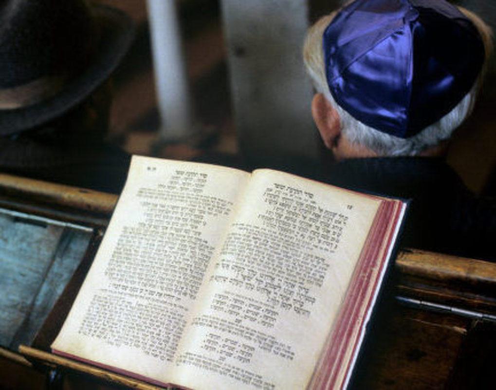 двух словах письмо представителей еврейской общественности ребенок