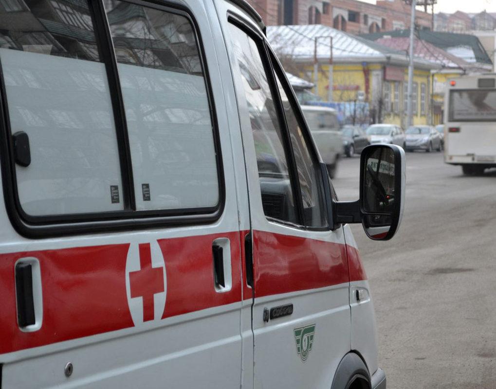 76-летняя жительница Красноярского края умерла в ожидании госпитализации