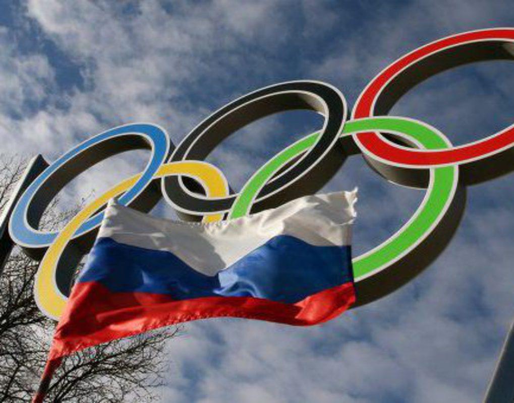 Антидопинговая комиссия рекомендовала отстранить российских легкоатлетов от Олимпиады-2016