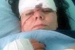 Гражданин Турции пытался устроить казнь своей жены-россиянки на глазах малолетних детей