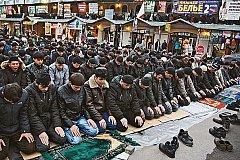 В Екатеринбурге задержали терристов из Средней Азии