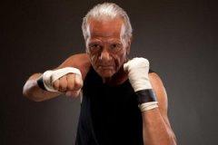Когда не поздно начинать заниматься боксом