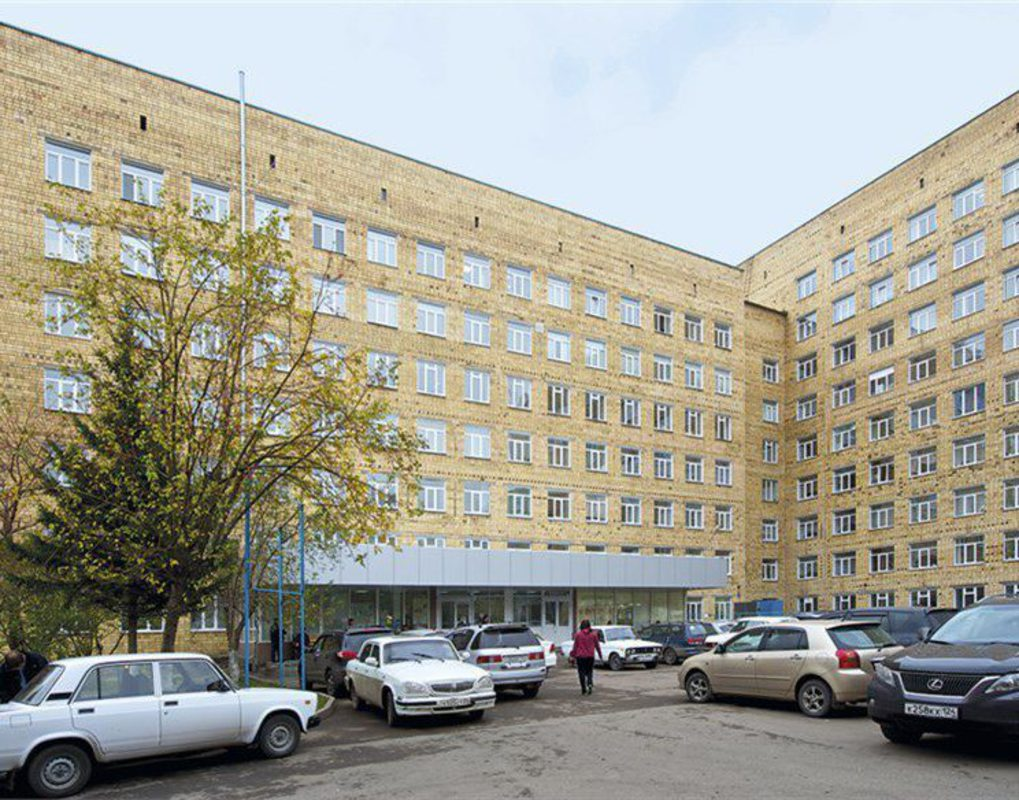 Реконструкцию БСМП в Красноярске могут отложить из-за претензий к тендеру