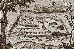 """2 марта  1718 г. в Красноярске возникала вторая """"красноярская шатость""""."""