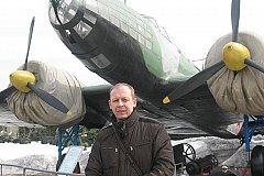 Историк красноярской авиации В. Филиппов прокомментировал новость о создании музея Освоения Севера.