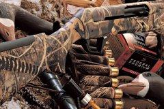 Весенняя охота: что взять с собой