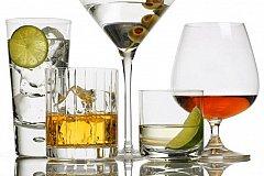 Кое-что интересное об алкоголе