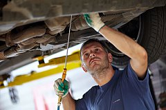 Ремонт и техническое обслуживание подвески автомобилей