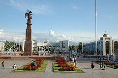 Бишкек: самые красивые, лучшие и интересные места