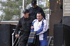 Кущевская банда начинает выходить на свободу
