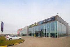 ДЦ Центральный, официальный дилер УАЗ, Chevrolet приглашает на день открытых дверей