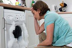 Что делать, если «стиралка» сломалась
