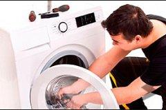 Риски при самостоятельном ремонте стиральной машины