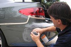 Стоит ли ремонтировать бампер авто самостоятельно