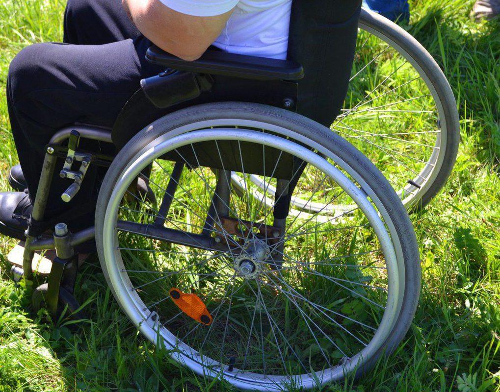 пресс-службы республиканского министерства социальной защиты, эти машины предусмотрены для перевозки инвалидов