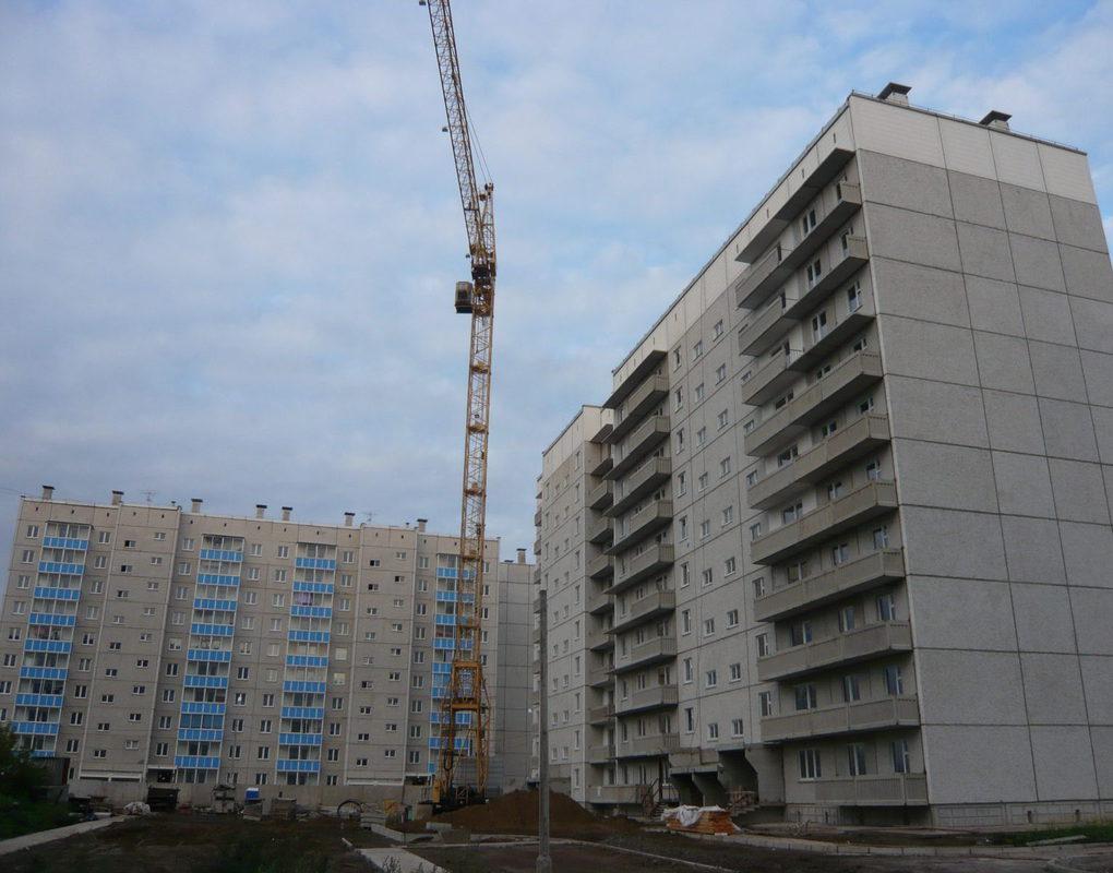 сибирь строй недвижимость красноярск строительство домов термобельем