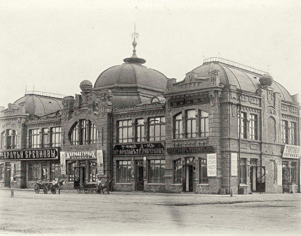 Былое величие: 10 красноярских памятников архитектуры, изменивших облик