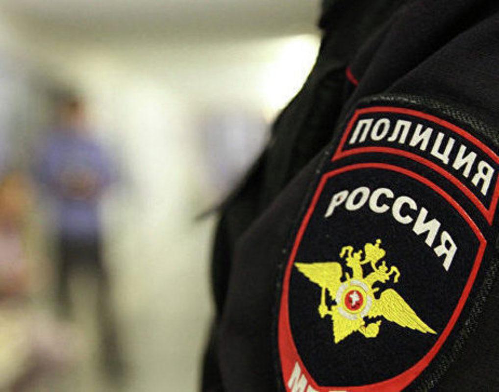 Заместителем Александра Речицкого назначили полицейского с 19-летним стажем
