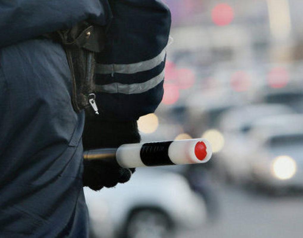 Жительница Норильска пострадала из-за опасных развлечений автомобилиста