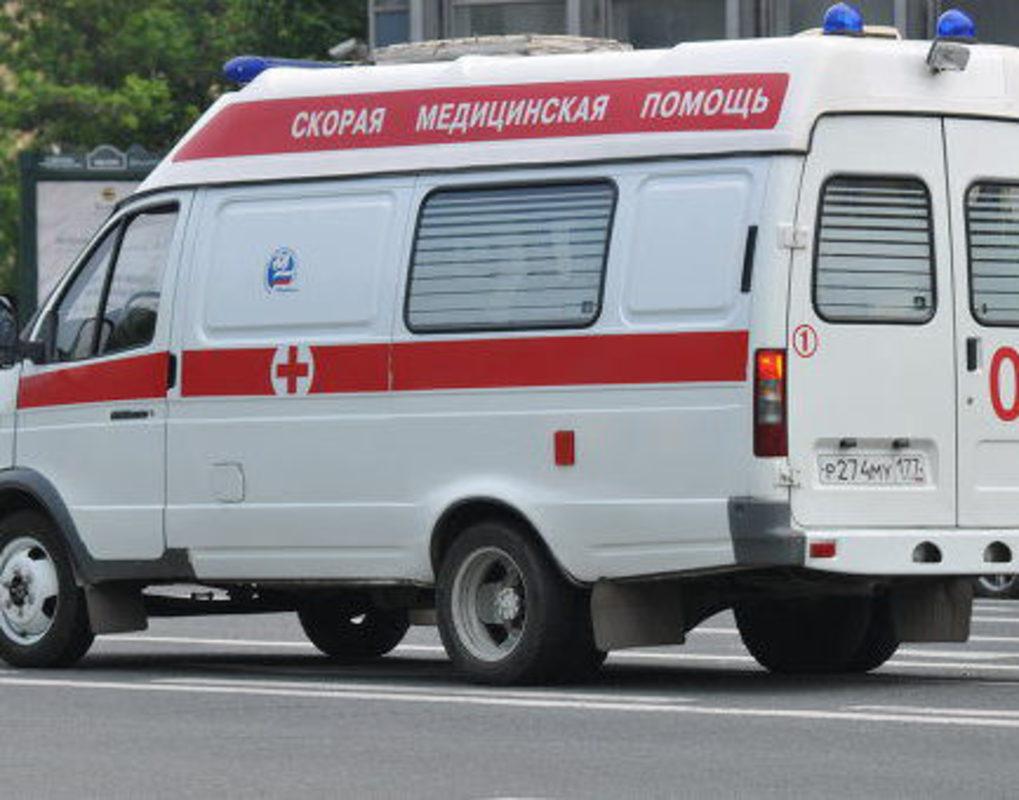 В Мотыгинском районе 15-летний подросток угнал карету «скорой» из-за скуки