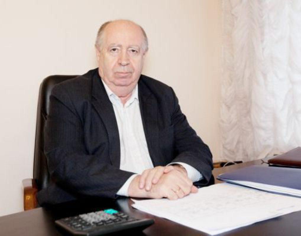 Житель Красноярска в честь своего юбилея собрал полмиллиона рублей для больных детей