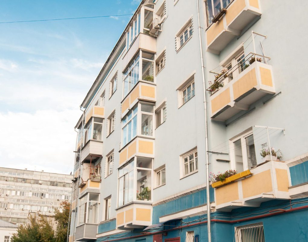 Красноярский «Жилфонд» завершает подготовку систем отопления домов к зиме