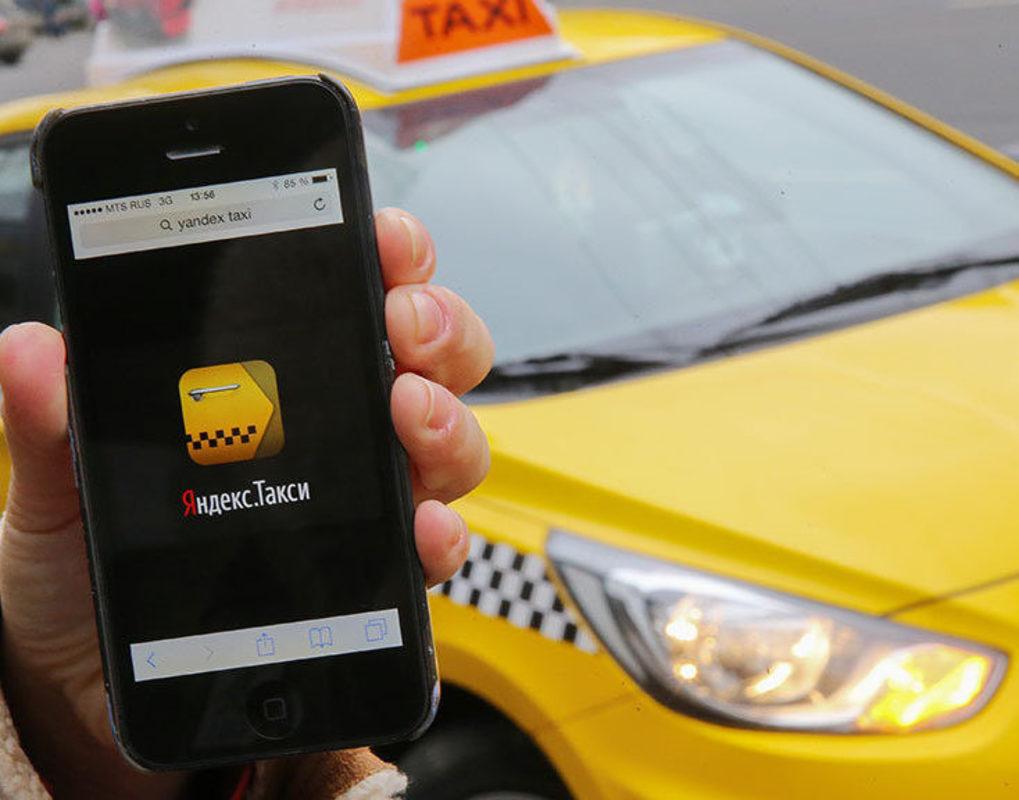 «Яндекс» и Uber создают объединенную компанию по заказу такси
